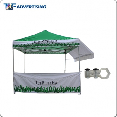 Pop Up Marquee Feather Flag Manufacturer Folding Canopy